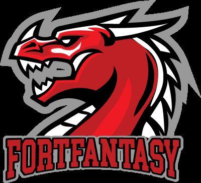 Proposed Fort Fantasy logo for 2018.