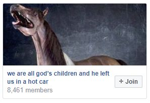 There's a good Facebook group I bet.