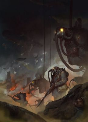 Trenches Andrew Mironov