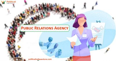 One of the best Public Relations Agency in Delhi NCR, India