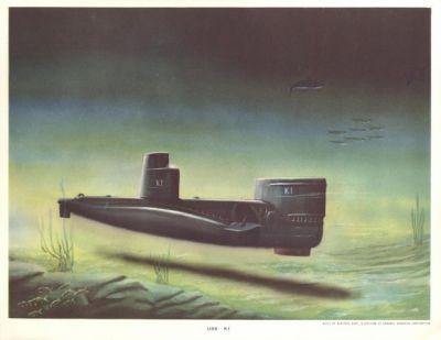 USS K1