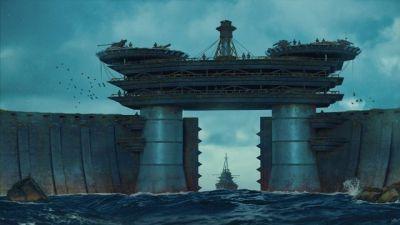 Sea Gate - Sanya Shukin