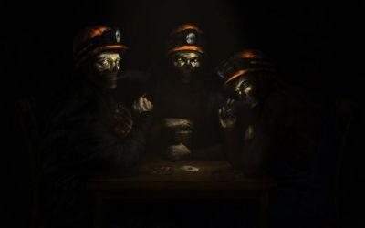 The Miners - Alexandra Barinova